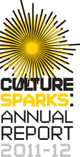 Culture Sparks Annual Report